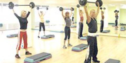 Система силових тренувань hot iron